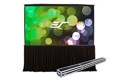 Elite Screens, is one of the most trusted and renowned companies offering buyers an extensive range of projector screens. Visit website for more info!