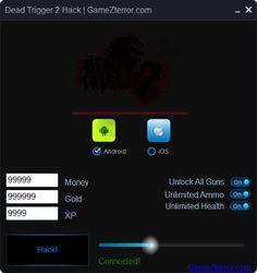 Dead Trigger 2 Hack http://gamezterror.com/dead-trigger-2-hack/