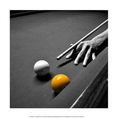 One Ball by Jim Rush