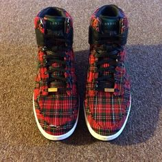 Nike Dunk Sky high Limited edition NWOB Nike Shoes