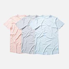 3859089bbe Kith Undershirt 3-Pack - Beach