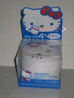 Rosette Hello Kitty Hyaluronic Acid Gel