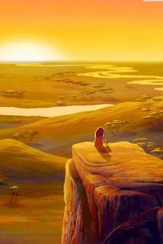 The Lion King 3 - Hakuna Matata - Nectardecom Simba Disney, Disney Lion King, Disney And Dreamworks, Disney Pixar, Arte Disney, Disney Magic, Disney Art, The Lion King, Lion King Movie