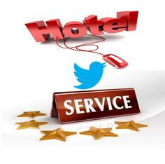 Twitter Your Hotels Customer Service Channel
