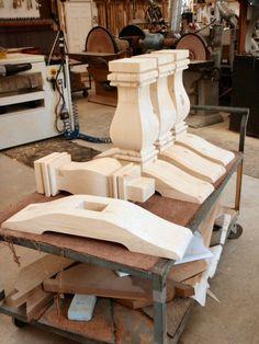 Bilderesultat for wood table legs