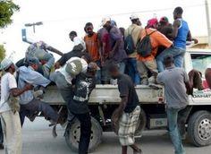 Periodico Digital NoticiaGlobale: Piden enfrentar la inmigración haitiana