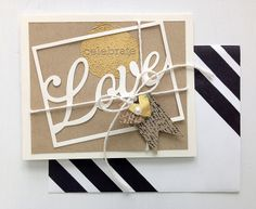 Celebrate Love by Danielle Flanders for Papertrey Ink (May 2014)