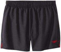 7b93c9c9 Speedo Men's Surf Runner Volley Swim Short 9041 Swim Shorts, Stretch  Fabric, Sport Outfits