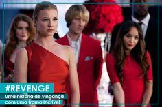 Revenge, tema massante, trama surpreendente | #ModoMeu #revenge