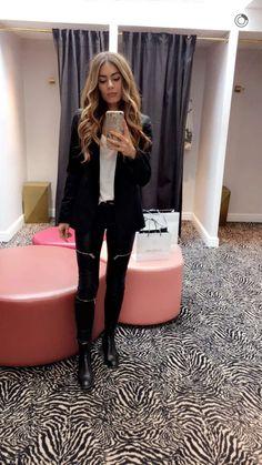 Black jeans and blazer (5) Lydia Elise Millen (@LydiaEmillen) | Twitter