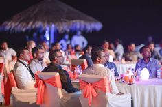 Maldives Travel Awards 2016 Highlights the Best of Maldivian Hospitality