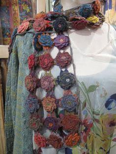 Scarlet Jones Melbourne: Sophie Digard Detail