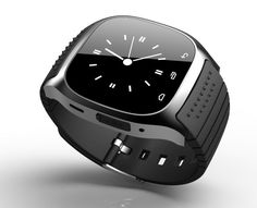 M26 Smartwatch with Dial SMS Remind for IOS Android Samsung Phones