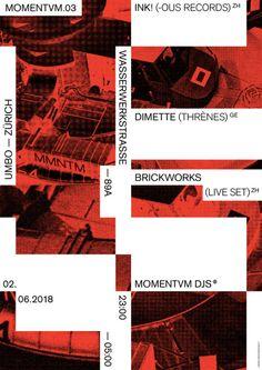 yiannakopoulou: The Birthdays Design 2018