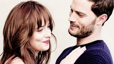 Mr. Grey & Miss. Steele ♥