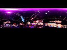 Views of D23 Expo 2015 – Disney Parks, Show Floor | DAPs Magic