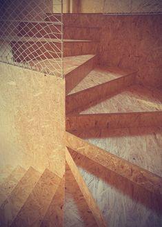 Soma Arquitectura, Pablo Mella · OSB house