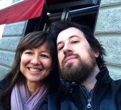 """Giornalista e scrittore, Marco Missiroli ha da poco pubblicato con Giangiacomo Feltrinelli Editore il suo quinto romanzo, """"Atti osceni in luogo privato"""", una grande storia di formazione sentimentale. L'ho incontrato per """"rubare"""" i segreti del suo straordinario talento. E ci siamo fatti un selfie in strada... http://leultime20.it/intervista-marco-missiroli/"""