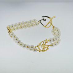 Tessa's Anniversary Bracelet.  From the Clockwork Princess