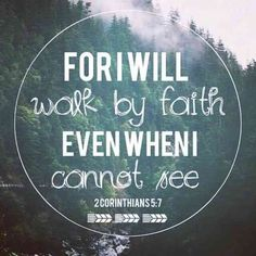 This verse is hard to comprehend at times, especially during hard times when all seems lost. When you lose your job, can't pay your...