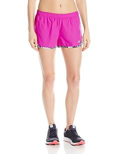 "New Balance Women's Accelerate 2.5"" Shorts *** More info could be found at the image url."