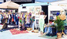 Coast to Coast Mobile Vintage Shop (travels from Maine to Colorado)  | FindaFashionTruck.com | #fashiontrucks #mobileboutiques #findafashiontruck