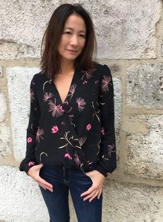 Fashion Tips For Women, Womens Fashion, Simple Wardrobe, Couture Sewing, Diy Shirt, Girls Wear, Diy Clothes, I Dress, Dress Making