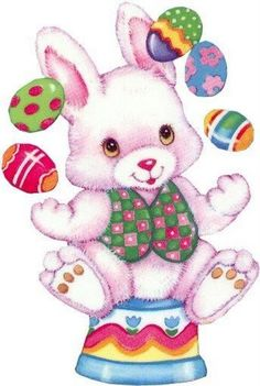 Graphic for crafts! Easter Art, Easter Crafts For Kids, Easter Bunny, Easter Eggs, Baby Bunnies, Cute Bunny, Easter Wallpaper, Easter Pictures, Easter Printables