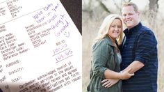 'Paying it forward': Why this couple tipped $100 for bad service