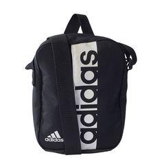 black//navy camo *NEW*  adidas Linear GymSack Bag