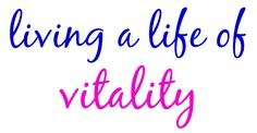 living a life of vitality Love Of My Life, My Love, Healthy Life, Presentation, Live, Pilates, Image, Healthy Living, Pop Pilates