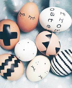Easter eggs 🐥