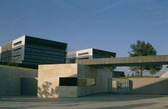 Edificio oficinas Sant Cugat