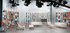 set design for tv - ค้นหาด้วย Google More