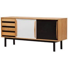 Charlotte Perriand Sideboard in ash