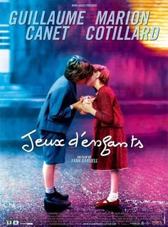 """Love Me If You Dare    Love Me If You Dare (French title: Jeux d'enfants — """"Children's Games"""" in English) is a 2003 French film directed by Yann Samuell."""