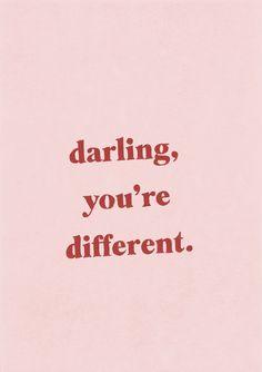 DarlingYoureDifferent_Small.png #design