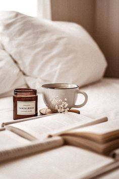 Conscious Living-Cheyenne Sauvage - Coffee and Books Brown Aesthetic, Autumn Aesthetic, Aesthetic Photo, Aesthetic Pictures, Korean Aesthetic, Flatlay Instagram, Coffee Photography, Morning Photography, Coffee And Books