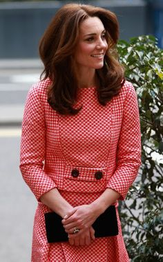 Kate Middleton and Prince William visit XLP