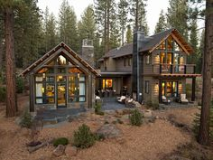 2014 dream homes | HGTV Dream Home 2014 Lake Tahoe