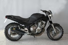 custom xj600 | photo XJ600tracker_BlackLV_zps328b2369.jpg