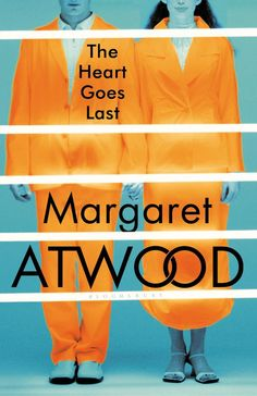 The Heart Goes Last- Brilliantly conceived and executed, with a pace that will leave you breathless, The Heart Goes Last is a powerful satire of life in the twenty-first century, charged throughout with Margaret Atwood's signature devastating wit, irony and keen perception.