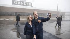 Come from Away creators David Hein and Irene Sankoff struggled as artists, found each other as life and business partners and became the dynamic duo of the Canadian musical Arts Theatre, Theater, Cinderella Broadway, Come From Away, The Last Ship, Newfoundland, Behind, Musicals, Stage