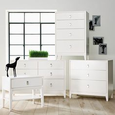 Niche Collection - White | west elm