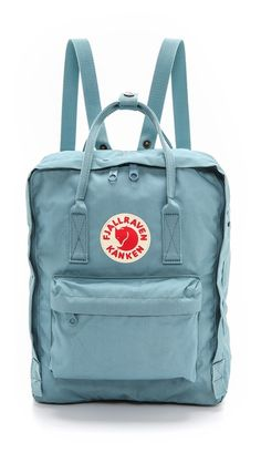 Fjallraven Kanken backpack – $75 Shopbop. Love this backpack? Put it in your BattleShop.co closet and compete for a chance to win AMEX gift cards by creating dream wardrobes with clothes from your favorite retailers!
