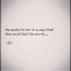 He spoke to her❤️ Small Poems, Short Stories, Thoughts, Feelings, Math, Words, Quotes, Quotations, Math Resources