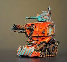 grot tank Le Blog dé Kouzes