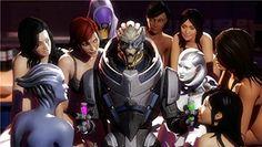 Mass Effect III | 25inch x 14inch | Silk Printing Seide Plakat Poster 115