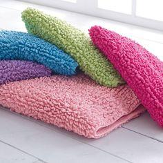 Company Cotton® Chunky Bath Rug Design