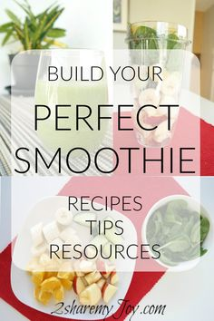 I learned so much about how to make the perfect smoothie. There are tips and resources available on smoothie recipes, books, protein powder and smoothies for kids, toddlers and babies. Also a quick review on hand blender vs. nutria ninja vs. vitamix. Great recipes for meal replacement smoothies, protein smoothies, and vitamin smoothies. You can even join others with a smoothie challenge! Click trough to check it out.